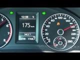 VW Scirocco 1.4TSI R-Line