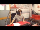 [RADIO] Kevin - Call Me Maybe @ Hot Beat (cover Carly Rae Jepsen) 141106