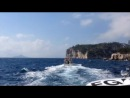 Cassis Boat Trip