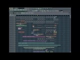 Best Remake Sander van Doorn, Martin Garrix, DVBBS - Gold Skies (FLP Download + Studio Acapella )