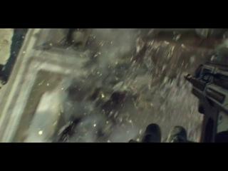 Call of Duty: Advanced Warfare - Live-action трейлер