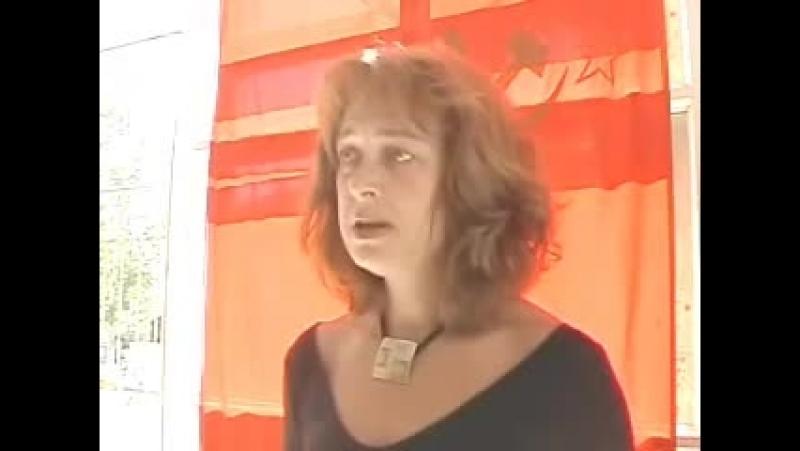 Елена Калитиевская. Что такое гештальт-терапия