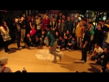 Step to the Future 2_Hip-Hop Final_Александр Паутов vs Эрдэни Нимаев