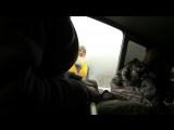 Автостопом на конец света. Поляк проехал всю Россию автостопом и на собственной печени прочувствовал как тяжело путешествовать