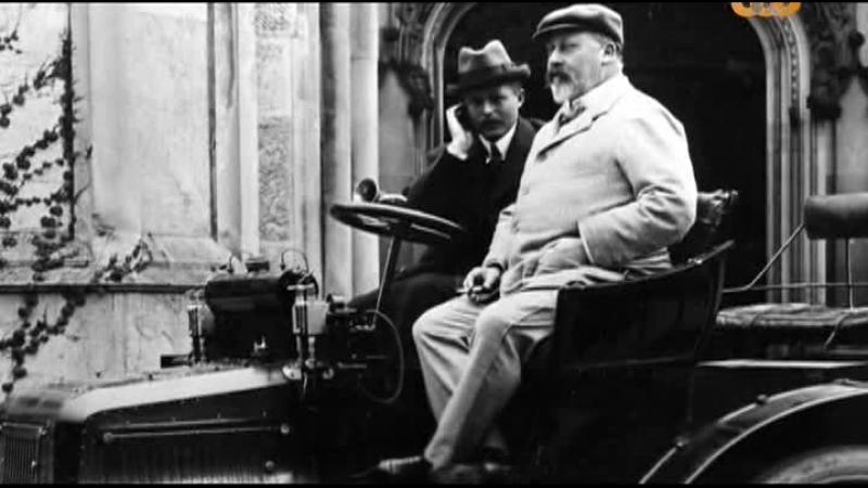 BBC Дэвид Старки - Музыка и Монархия 4 Переосмысление (Возвращение к корням)