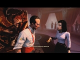 Bioshock Infinite: Burial at Sea #1. Сандер Коэн проба озвучки.