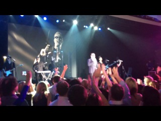 23 года Градиенту в Форум Холле 06.12.2014 (2)