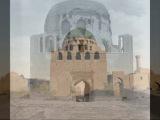Sultan Sanjar mausoleum. Ancient Merv