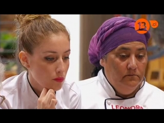 Master Chef - Capitulo 24 - Canal 13