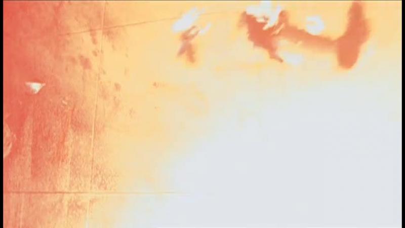Робокоп возвращается Эпизод 4 Крушение и ожог