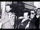 Fabrizio Moro - video contro la Mafia