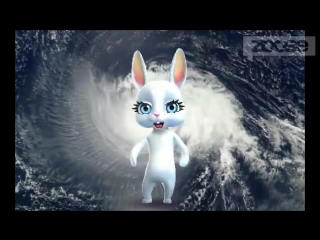 Zoobe Зайка - Про циклон