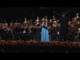 Салтанат Ахметова - Je marche sur tous les chemins - obeissons, Manon, Massenet