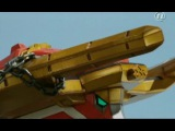 Mocni Rendzeri Super Samurai - 6(HR)