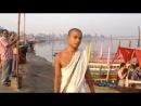 Getting ready to boat to Durvasa Muni Asram (hahaaa картошка*)