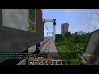 Minecraft: Голодные игры #16 - А ДАВАЙТЕ ПОШАЛИМ?!