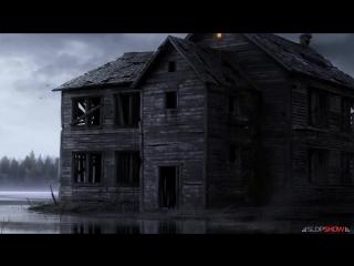 Истории у костра #3 | Заброшенная психбольница