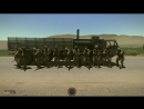 Arma 3 101st Airbone Division Бонус