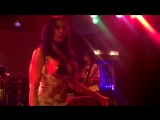 Butcher Babies - Jesus Needs More Babies For His War Machine Live at the Roxy Theatre 12.5.11