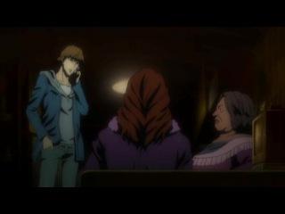 Supernatural The Animation || Сверхъестественное - анимация - 19 серия