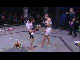 Karolina Kowalkiewicz vs Mizuki Inoue (invicta 9)