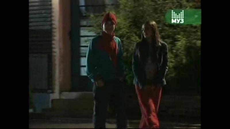 FM.04 33 серия Новая волна Frecuencia .04 Взрослые дети 2004
