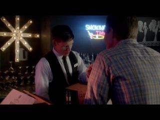 Вегас / Vegas (2012) 1x03 - All That Glitters / Все, что блестит