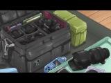 Shinmai Maou no Testament / По велению адской сестры - 1 серия   Say & Metacarmex [AniLibria.Tv]