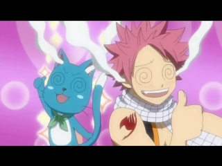 Fairy Tail capitulo 3 Hay Que Inflintarse En La Mansion Everlue Audio Español
