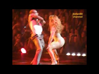СМОТРИМ И ЛЮБУЕМСЯ !! Jennifer Lopez -И ЕЕ ЗАЖИГАТЕЛЬНЫЙ ЭРО ТАНЕЦ! (не порно,не секс,физрук,сиськи,попки,эротика)