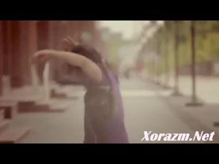 To'lqin Jabborov - Kim uchun (Uzbek klip 2014)