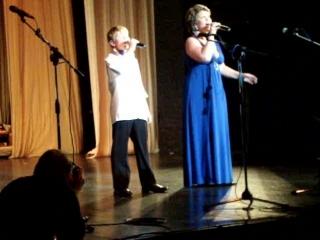 Самая красивая песня про маму Дмитрий Смоленников с мамой
