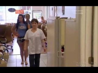 Цыганские сёстры Gypsy sisters 1 сезон 7 серия