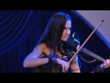 Klaudia Simonova (violin) - Walter Murphy  a fifth of Beethoven