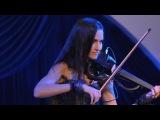 Klaudia Simonova (violin) - Walter Murphy  a fifth of Beethoven