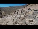 Большой каньон на Тенерифе. Место где снимался фильм Армагеддон