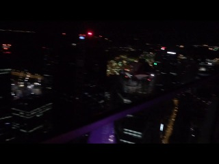 Вечер закончился Зумбой, 282 метра, 30, Луна в зените