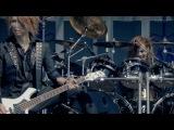 the GazettE - Kishidan Banpaku 2014  (HD)
