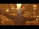 Slipknot - People=Shit (Live at Download 2009)