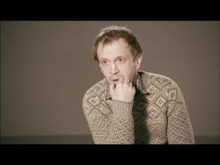 Короткометражка «Проклятие» Жоры Крыжовникова с Тимофеем Трибунцевым