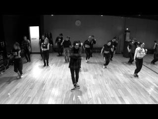 g-dragon x taeyang - good boy [dance practice]