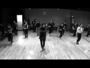 GD X TAEYANG - GOOD BOY DANCE PRACTICE VIDEO