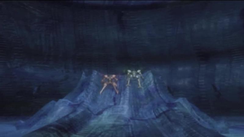Виртуальный спецназ OVA 1 серия / Baldr Force Exe Resolution OVA [MC Entertainment]