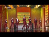 Super Junior - This is Love, Evanesce, KBS Music Bank 24.10.2014