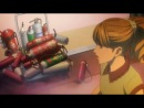 Tiger Bunny: The Rising | Тигр и Кролик - 2 Фильм