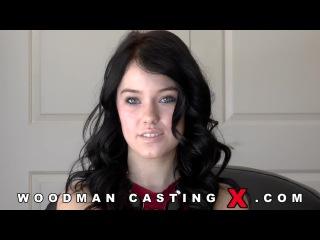 WoodmanCastingX.com/PierreWoodman.com: Megan Rain (2015) HD