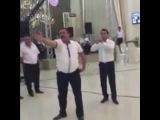 дикие танцы