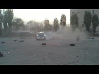 02 11 14 авто ралли Кажымухан стадион
