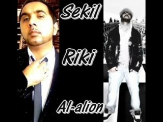 Romano rap Sekil Ft Al-alion Ft Riki Suzo Pari 2010.wmv