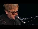 Elton John's show - The Million Dollar Piano 2014